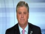 Hannity: Border Security Is A Deadly Serious Issue