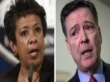 House Committees To Interview Loretta Lynch About How Decisions Were Made On Handling Potential Clinton, Trump Probes