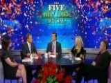 Hosts Of 'The Five' Gaze Into Their Crystal Balls And Make Predictions For 2019