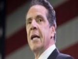 Happy New Year: New York Gov. Andrew Cuomo Pardons 22 Immigrants Facing Deportation