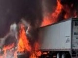 Homicide Investigation: Seven Killed In Fiery Crash On I-75 In Florida