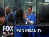 IPad Insanity