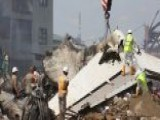 Investigation Of Passenger Plane Crash In Nigeria