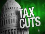 Impact Of Looming Decision Over Bush-era Tax Cuts On 2012