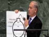 Israeli PM Draws Red Line For Iranian Nuclear Program