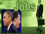 Impact Of Mixed Jobs Report On Presidential Race