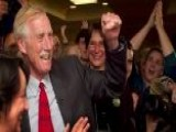 Independent Angus King Wins Maine Senate Race