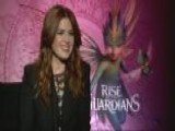 Isla Fisher's Family Traditions