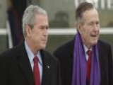 Investigation Launched After Bush Family E-mails Are Hacked
