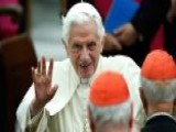 Is There A Natural Successor To Pope Benedict XVI?