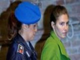 Italian Judge Orders Retrial For Amanda Knox