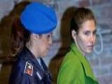 Italian Judge Orders Retrial For Amanda Knox
