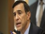 Issa: I Was Aware Of IG IRS Findings Last Year