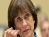 IRS Outrage: Lois Lerner Stays Mum, Gets Paid