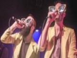 Indie Pop Duo 'Capital Cities' Taking The World By Storm