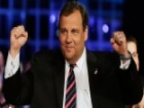 Is Chris Christie Already The 2016 GOP Frontrunner?