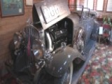 Incredibly Rare Vintage Car Collection In Tucson