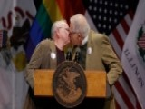 Illinois Announces Date For Same Sex Marriage Licenses