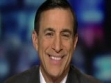 Issa Subpoenas Company That Warned Of Healthcare.gov Flaws