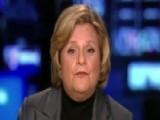 Ileana Ros-Lehtinen On Optics Of Obama-Castro Handshake