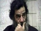 Inside The Hunt For Saddam Hussein