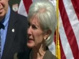 Is Secretary Sebelius In Denial?
