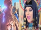 Islamic Symbol In Katy Perry Video Sparks Outrage