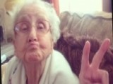 Insta-Grandma The Next Internet Sensation?
