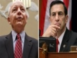 IRS Chief Feels The Heat And Contempt Over Targeting Scandal