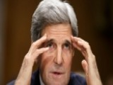Is John Kerry A Failed Secretary Of State?