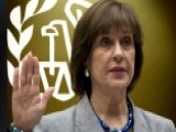 IRS Scandal More Than Just Political Theater?