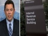 IRS: An Agency Rewarded For Scandal And Excess
