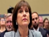 Investigators Uncover Preemptive Warning From Lois Lerner