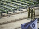 Israeli Official Advocates 'deep Operation' Against Hamas