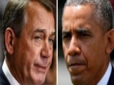 Is Boehner's Lawsuit Against Obama An 'overreach'?