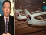 International Pilot On What Happened To Downed Plane