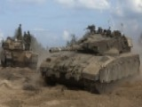 Israel Launches Ground Operation Tanks Roll Into Gaza Strip