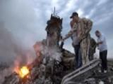 Intercepted Calls Take Center Stage In MH17 Crash Probe