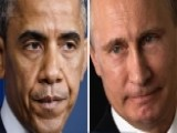 Impact Of Downed Plane On US, Russian Relationship