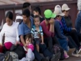 Immigration Crisis Becomes Major Problem For Americans