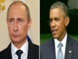 Is President Obama Doing Enough To Rein In Vladimir Putin?