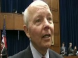 IRS Chief: We Want To Get Facts Out, No One's Slow-rolled