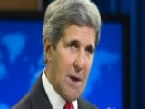 Israeli Criticism Of Secretary Kerry Justified?