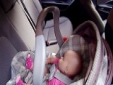 Invention Could Save Kids Left In Cars