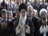 Iran's Supreme Leader Calls For The Destruction Of Israel