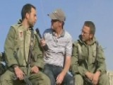 IDF Soldiers Share Stories After Returning From Gaza