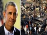 Is Obama Doing Enough To Help Persecuted Christians?