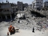 Israeli Military: Rockets Fired From Gaza Violate Cease-fire