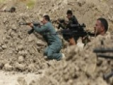 Iraqi, Kurdish Forces Retake Key Dam From ISIS