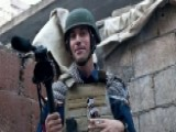ISIS Video Claims To Show Killing Of Journalist James Foley